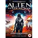 Reign dvd Filmer Alien Reign of Man [DVD]
